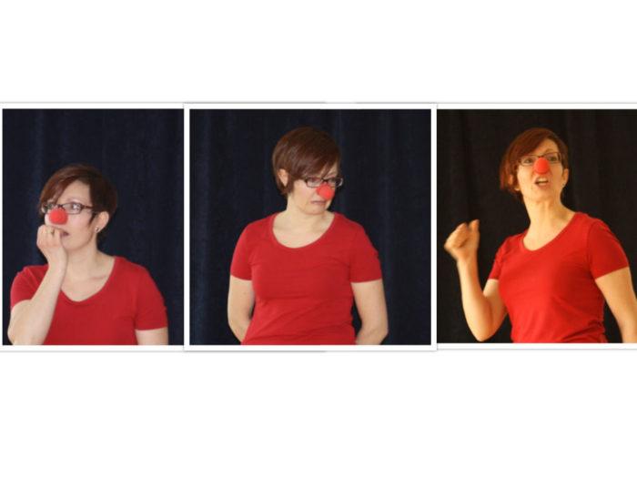 Körpersprache, Mimik, Gestik